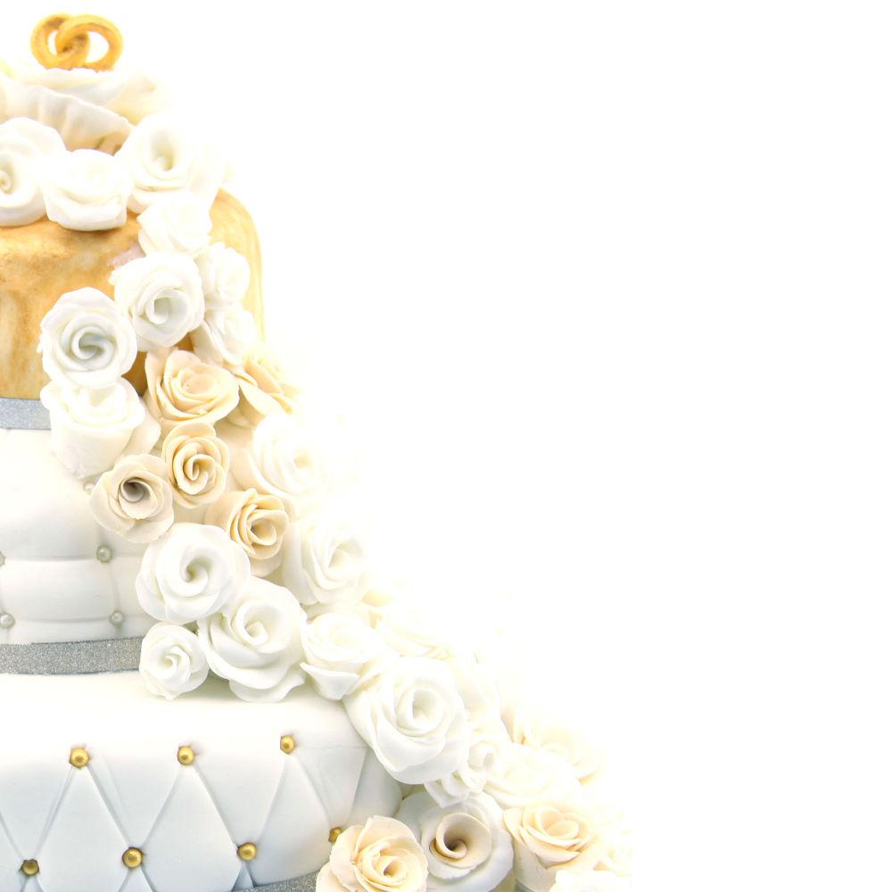 Leipziger Hochzeitstorte